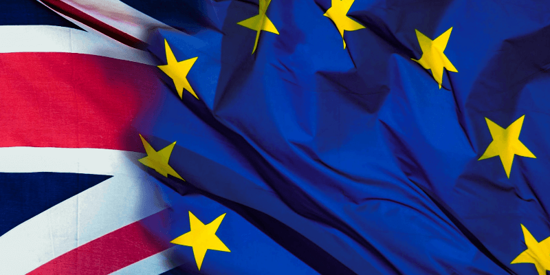 Shift your Mindset on Brexit –  What Opportunities does if Offer your Business?