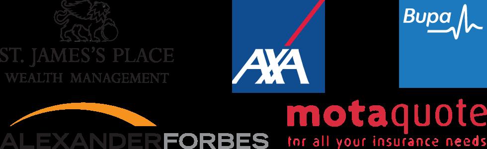 Client Logos 2007-2008