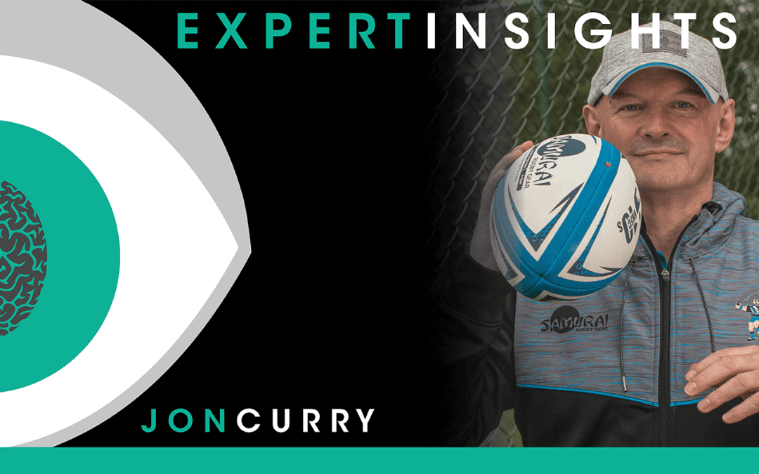 "Consultant Expertise: Jon Curry – ""Times they are a changing"" in the world of Coaching"