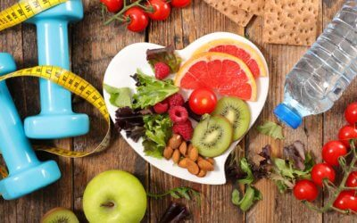 13 Top Nutrition and Lifestyle Tips to Increase Your Productivity at Work
