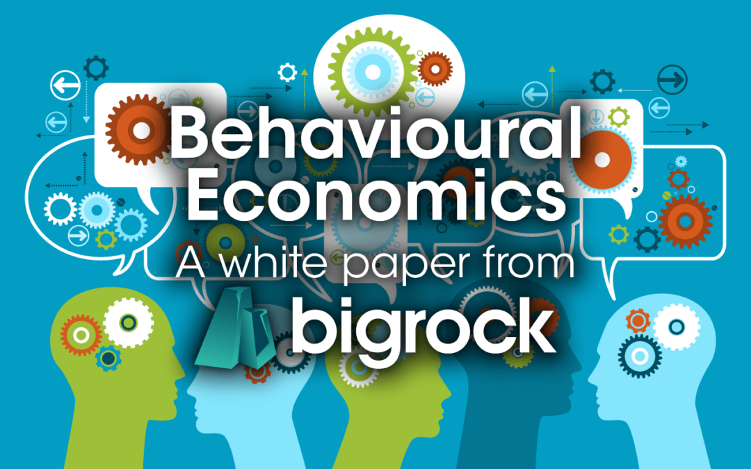 The Ultimate Guide to Behavioural Economics